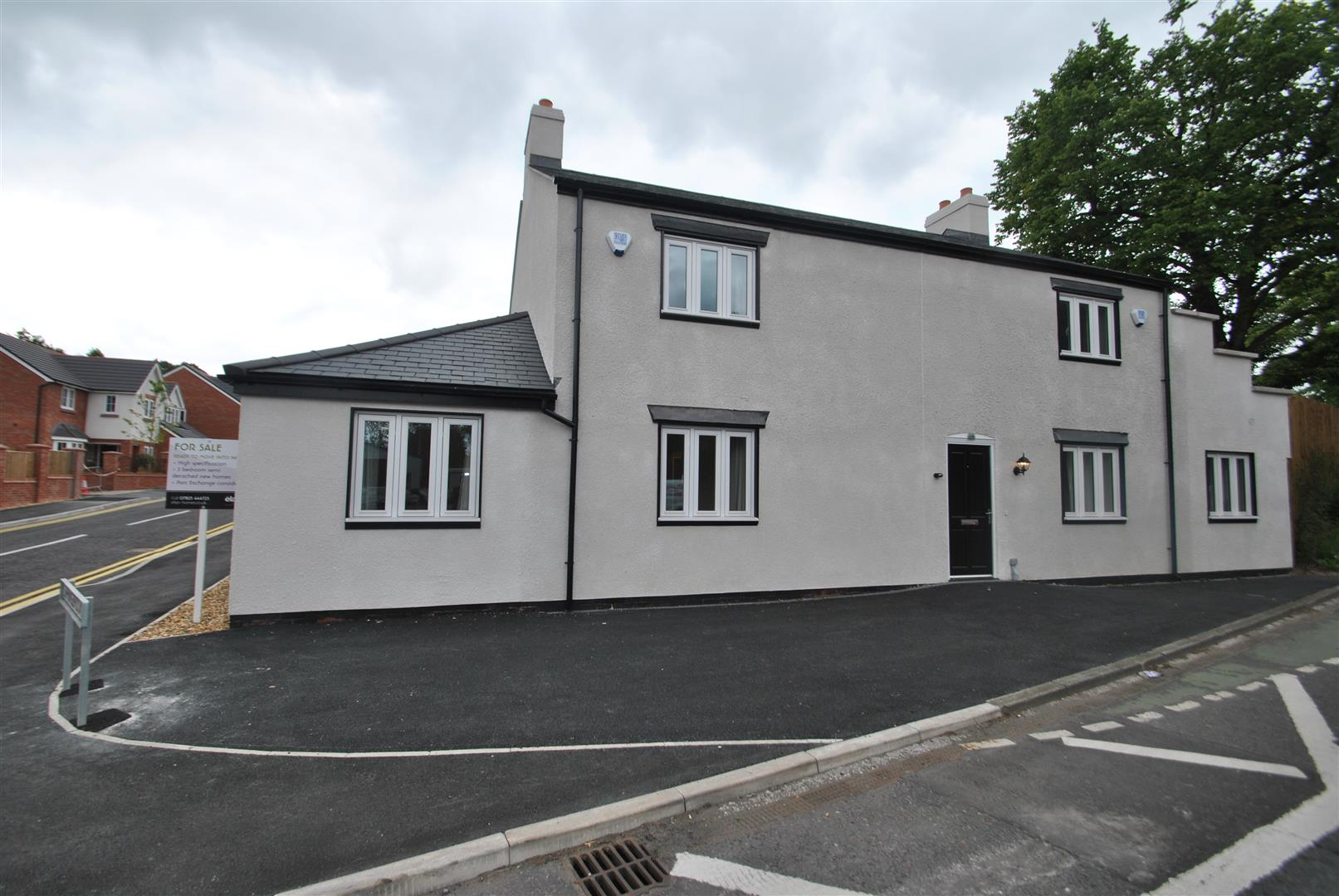 3 Bedrooms Property for sale in Chester Road, Walton, Warrington